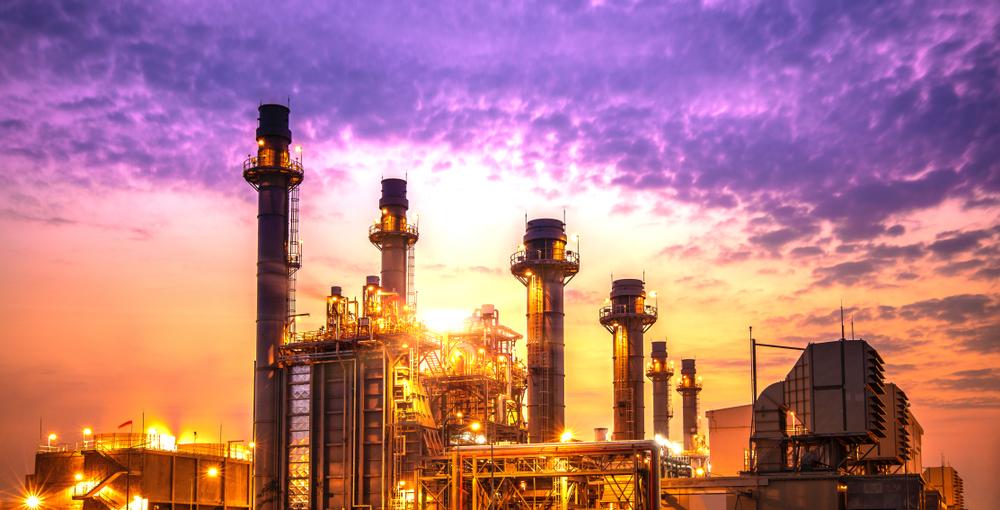 Enerji Üretim Tesisleri